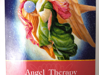 Tuesday Arch Angel Card Reading!
