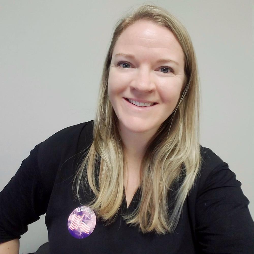 Dr. Abigail Ellsworth, Naturopathic Doctor, Acupuncturist