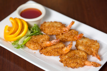 #13 Coconut Shrimp