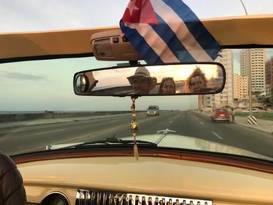 Artifact Adventures: CUBA