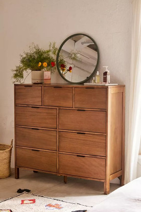 Timeless Dressers