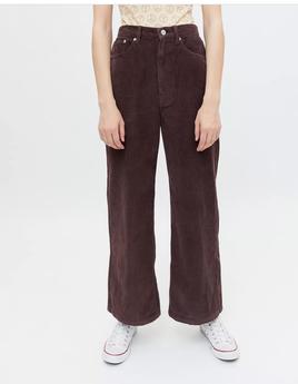 Loose Cut Pants