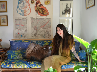 Home Tour: Anna Margaret