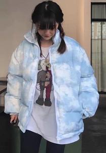 Ultra Puffy Outerwear