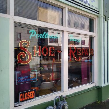 George's Shoe Repair