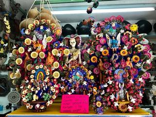 Artifact Adventures: Markets of Mexico City