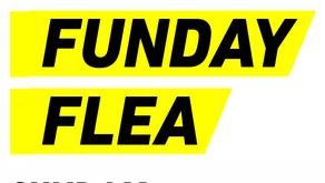 The (mini) Funday Flea Is Back!