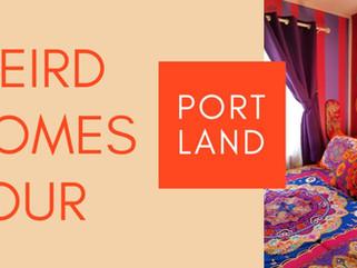 Weird Homes Tour: Portland
