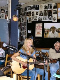 The Bluebird ~ Nashville, TN