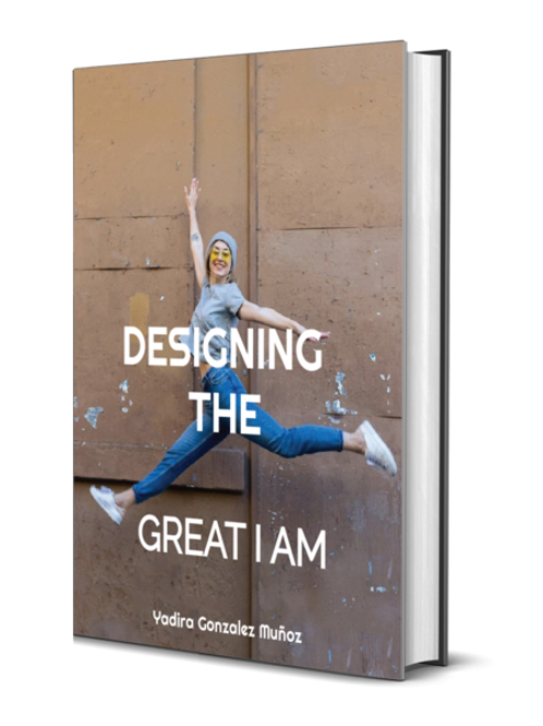 Designing The Great I Am