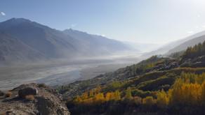 Tajikistan Part 2 - Peeking into Afghanistan
