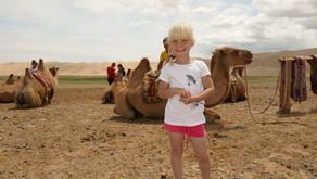 Gobi Desert - Part 2