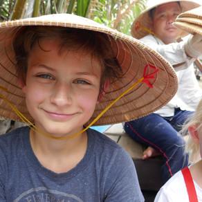 Three Weeks in Vietnam