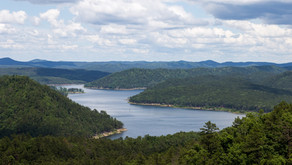 Broken Bow Lake: TOP 7 THINGS TO KNOW