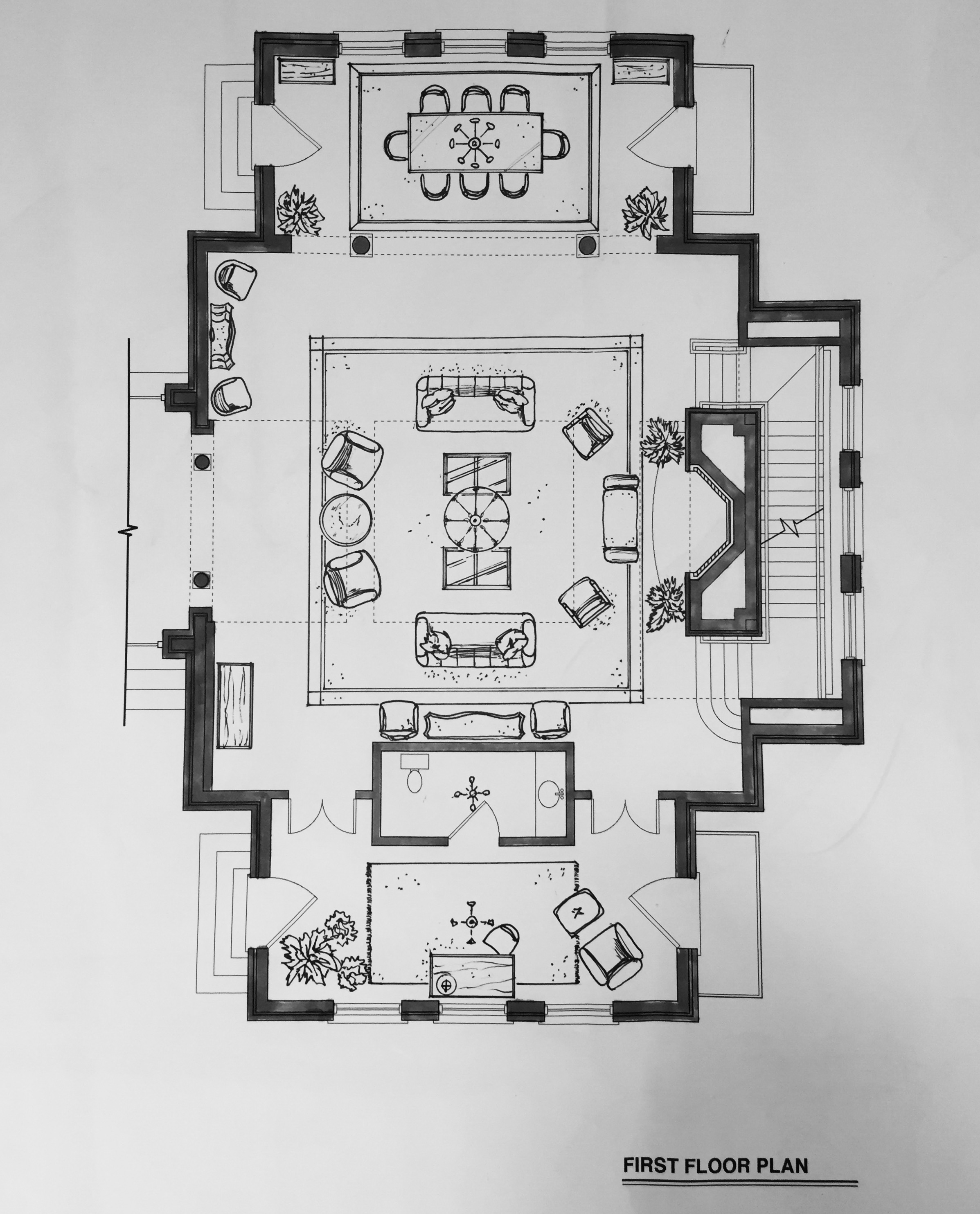Furniture Planning