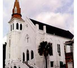 #CharlestonStrong