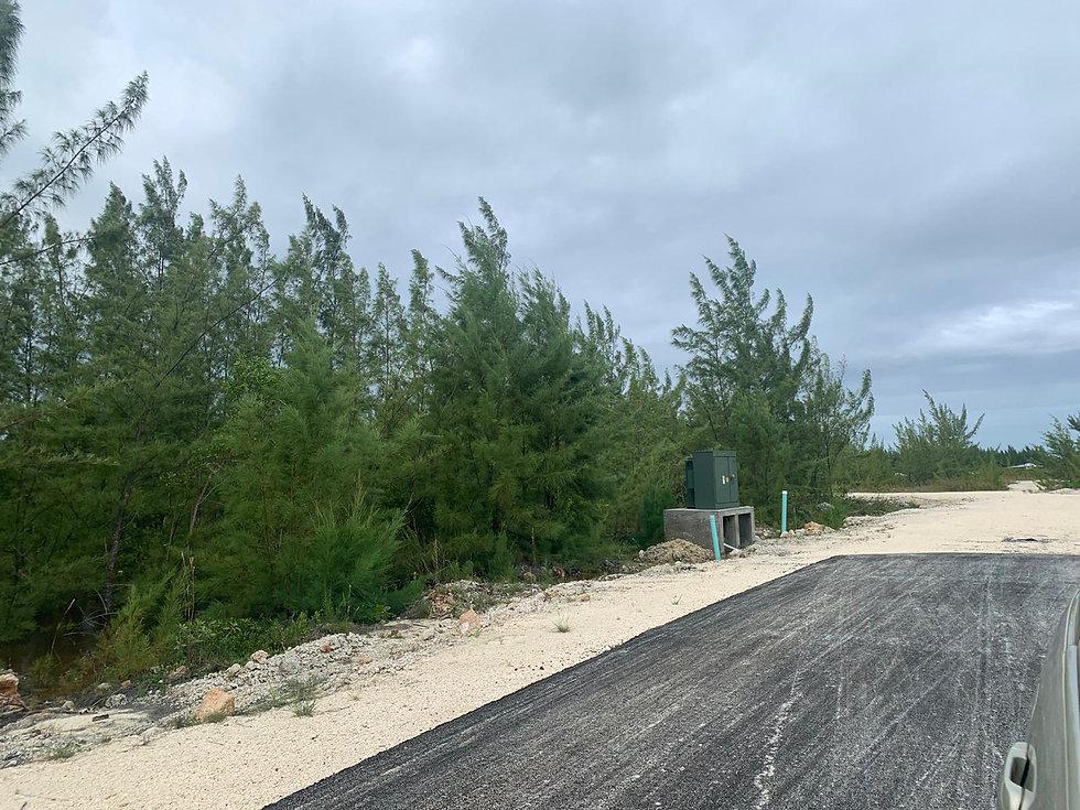 South Seas Estates Subdivision
