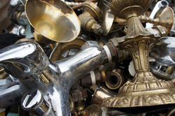 Scrap Brass in Birmingham