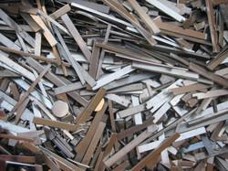 Scrap Steel in Birmingham