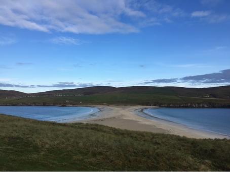 Shetland!