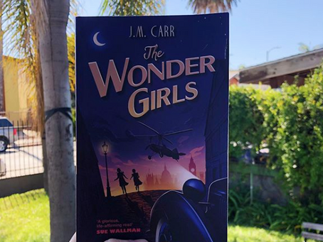 Launching The Wonder Girls!