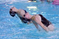 Calgary Killarney - Photo of Swimmers
