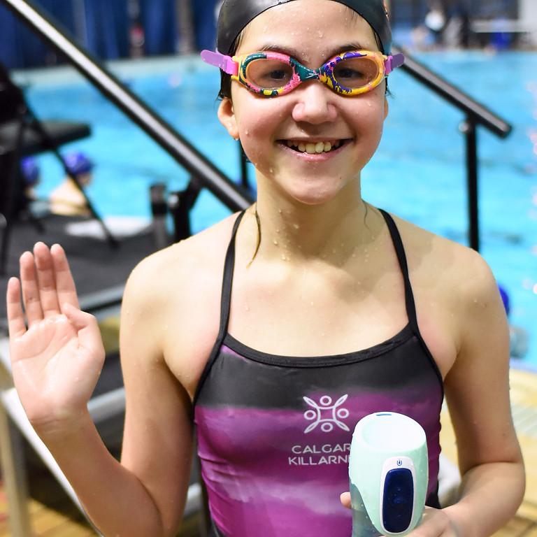 Try Artistic Swimming Free (Seton)