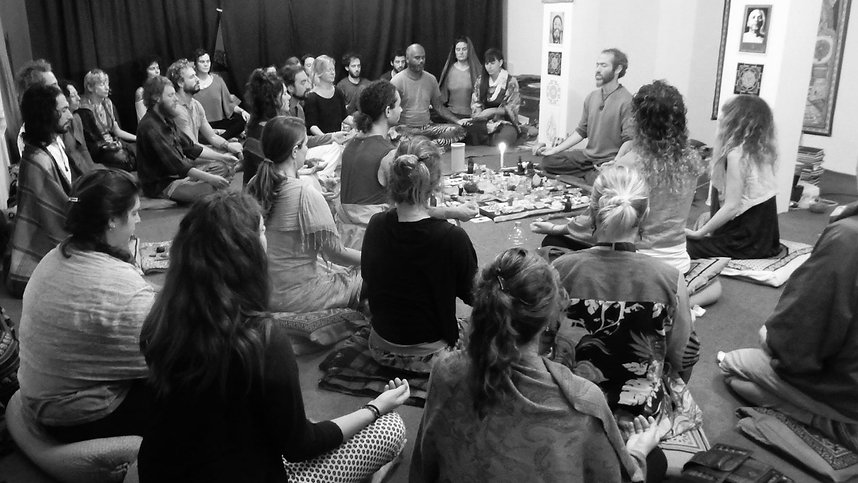 SIDDHA KUNDALINI HEALING MEDITATION