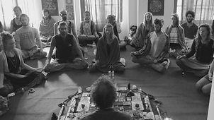 Siddha Kundalini Meditation
