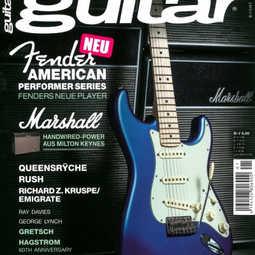 Test: guitar