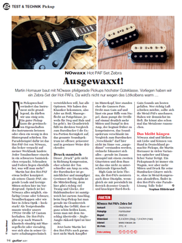 guitar 06/2021
