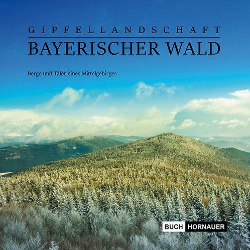 Gipfellandschaft Bayerischer Wald