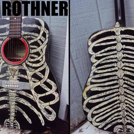 Gitarrenbau Rothner