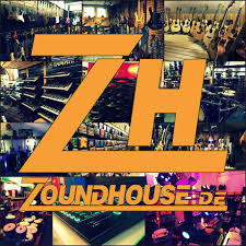 Zoundhouse