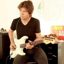 Video: Gregor Hilden