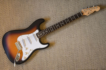Neues Instrument