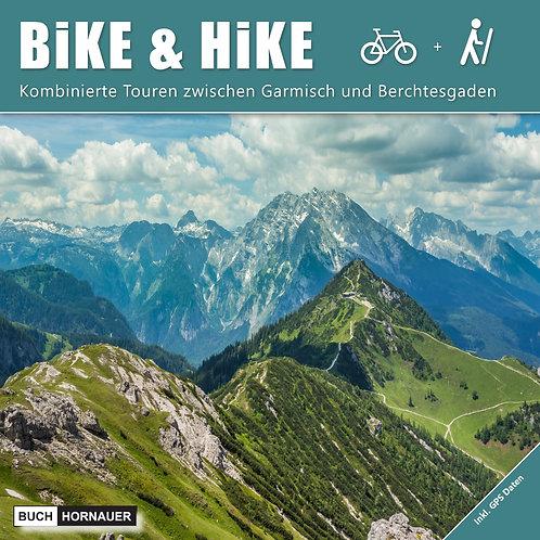 Bike & Hike (3. Auflage)
