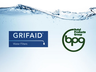 The Safe Water Trust global partnership with Butyl Products Group