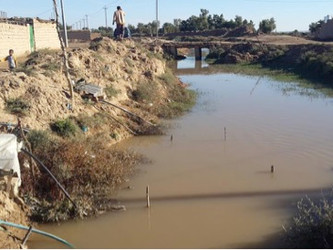 Safe Water in Iraq: ACTED Case Study #1 - Ali Khalaf Village, Kulagu, Kifri