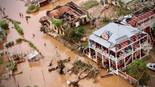 Cyclone Idai - Mozambique