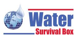 water survival box