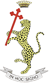 Logo Leopardo con Banda_001.png