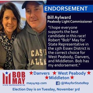 Bill Aylward