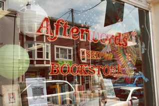 Afterwords Used Bookstore