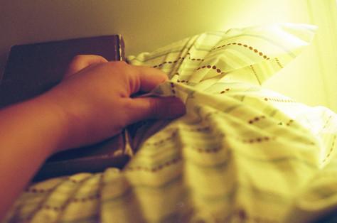 Sleepless II