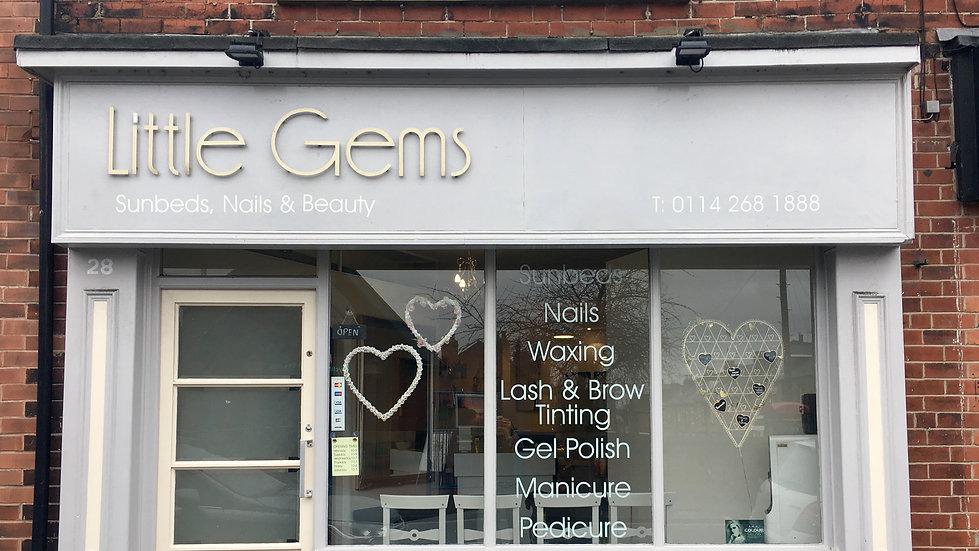 Little Gems Salon