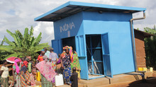 Ishywa: Potable water changed lives for good