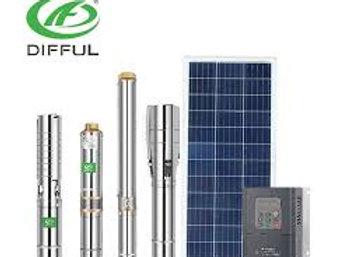 Difful Solar Pumps