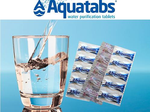Aquatabs 33mg Tablet