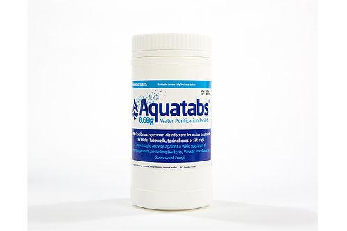 Aquatabs 8.68g